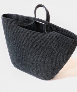 کیف دستی مشکی